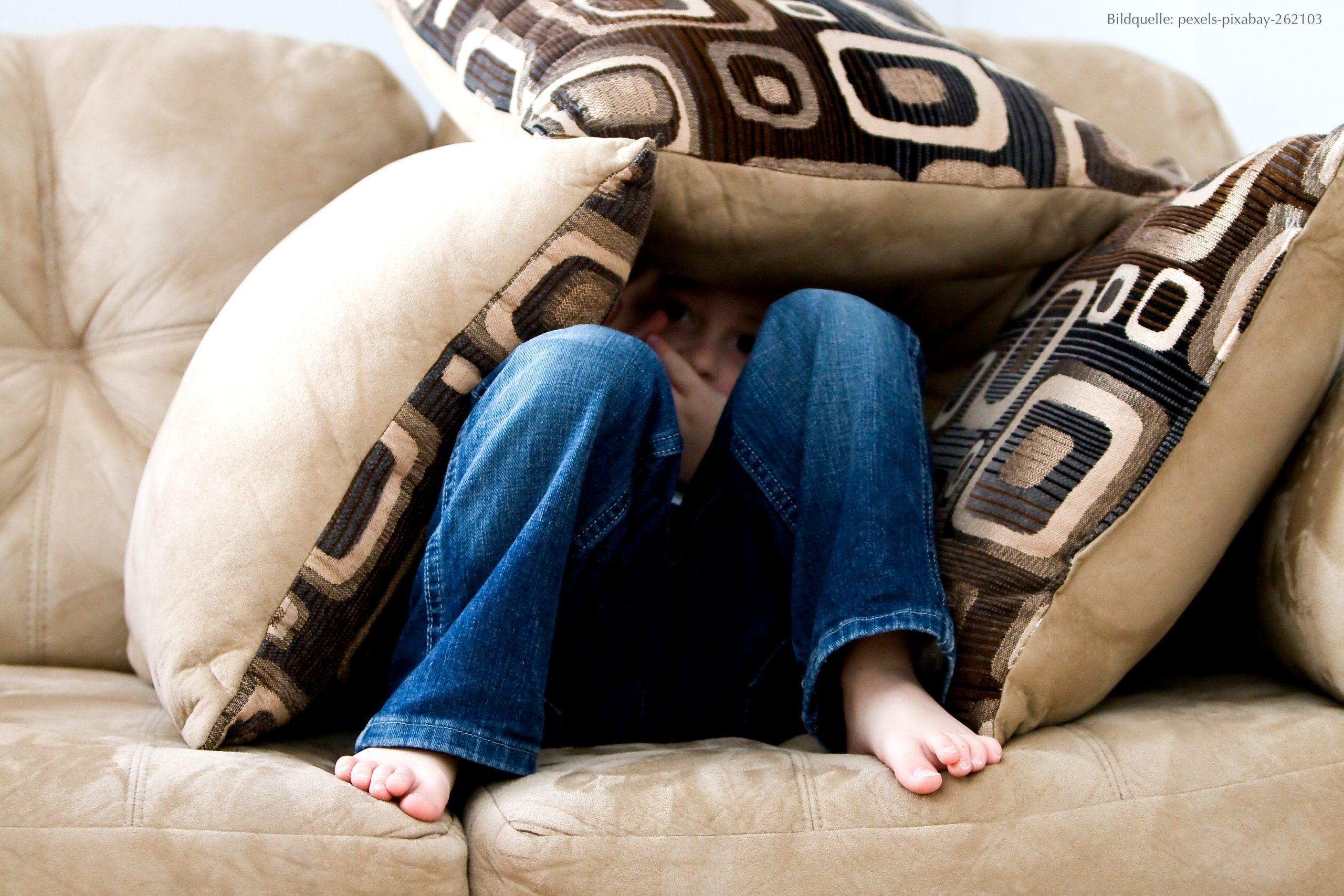 """Die Folgen der """"neuen Normalität"""" für Kinder und Jugendliche"""