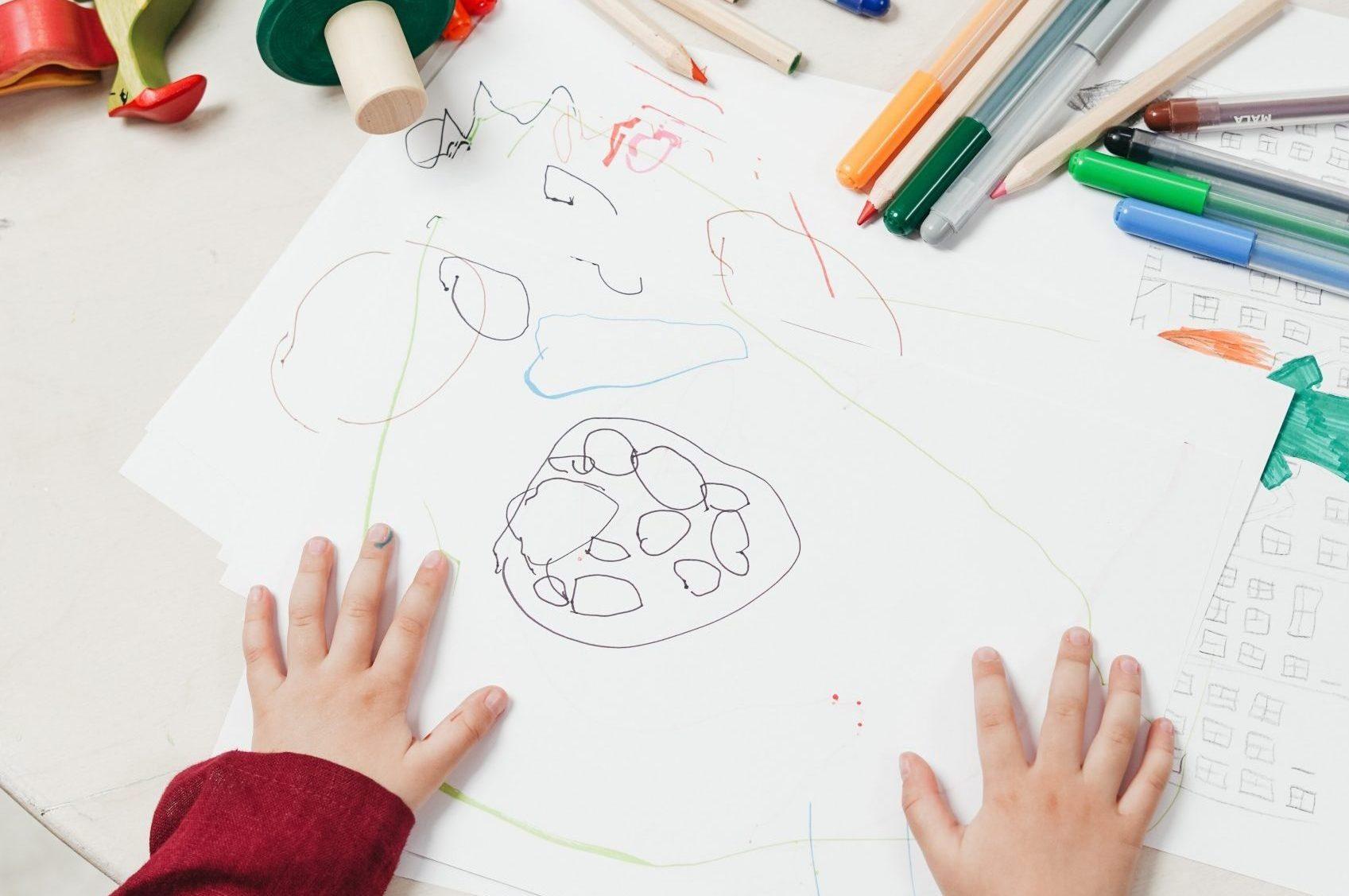 Interventionen in der Schule und im Kindergarten